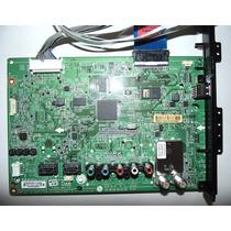Placa Principal Lg 42cs460 - Original - Nova.