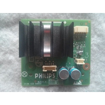 Placa De Som 20pfl5122 Philips 3139 123 58833