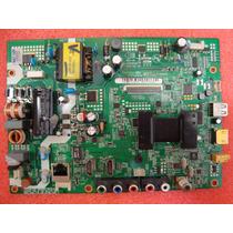 Placa Principal Toshiba *35018109 Dl2944w Nova!!!