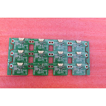 Placa Power, 35015748 Msd309 Le4052 Semp Toshiba Sti Nova!
