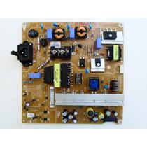 Placa Da Fonte Tvs Led Lg Vários Modelos (eax65423701(1.9)