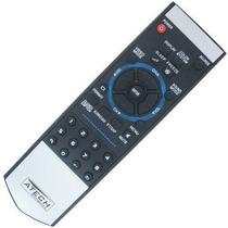 Controle Tv Plasma Gradiente Plt-4270 Plt-4670 Plt-5070