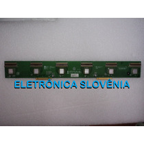 Placa Buffer Tv Lg 42pc5rv 32v8b_ydrv_ser Eax41658801