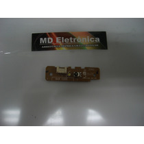 Placa Remocon 3106 103 3022 - Philips 32pfl3404/78