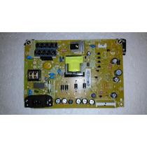 Placa Fonte Monitor Philips E241i-a1 715g5804-p01-w20-001m