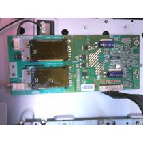 Placa Inverter Da Tv Lcd Philips 32pfl3403 Funcionando