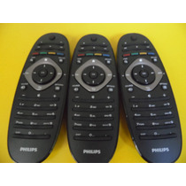 Controle Remoto Philips Original Para Tv Led Lcd Novo!!!!!!!