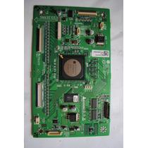 Om. Placa T-con Tv Lg / Gradiente / Philco ( 6870qch106c )