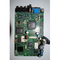 Om. Placa Sinal Tv Philips 15pf9936/78 31391235680.5v2w338.5