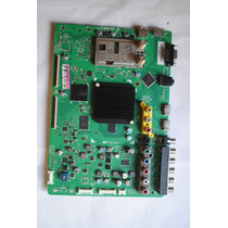 Om. Placa Sinal Tv Philips Modelo 32pfl3805d/78