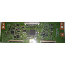 Placa T-con Tv Sansung Led Modelo-un39eh5003g