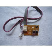 Placa Receptora Do Remoto Philco Ph32m4 40-32p60a-ira-1xg