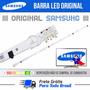 Barra Leds Tv Samsung 40 Polegadas Un40f5500ag * Cod 25305a