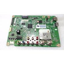 Placa Principal Tv Led Lg 32lb530b Original-nova-c/garantia