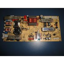 Placa Da Fonte Da Tv 32pf5320 Cod: 312213332806 Com Defeito