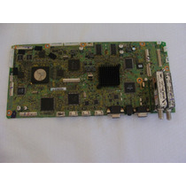 Placa Pioneer Pcb Digital Video Pdp-6010fd