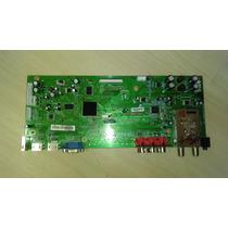 Placa Principal Cce Mod.tv C320 Gt-309px-v303 (seminova)