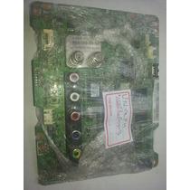 Placa De Video Tv Samsung Mod Un32/40/46 Fh4003/5003