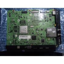 Placa Principal Samsung Un40d6000 Un46d6000