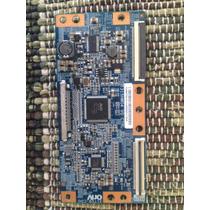 Placa T-con Tv Sony Kdl-40bx425 T315hw04 V0