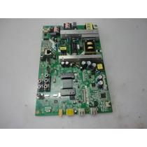 Placa Principal Tv Semp Toshiba Dl4844[a]f Nova