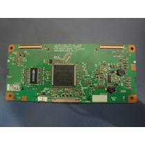 Placa Tcon Da Tv 32pf5320 Cod: 6870c-0060f