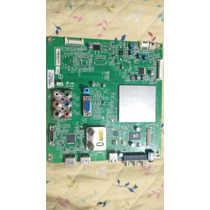 Placa Principal Video Philips 42pfl3007d/78