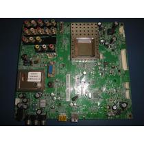 Placa Principal 42pfl3604 Cod: 310610808101 Com Defeito