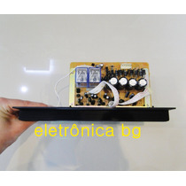 Placa De Potencia Home Theater Britânia Ht6000 | Ht 6000