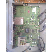 Placa Principal 3139 123 62631 Tv Philips 42pfl 5332/78