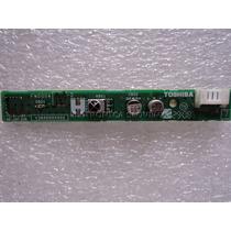 Placa Sensor Remoto V28a000xx02 Semp Toshiba Lc3241w