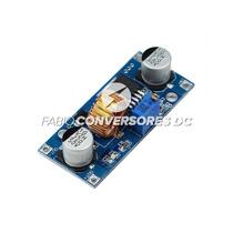 Conversor Dc/dc Entrada 12v/24v- Saída 5v - 5 Amp (sd26)