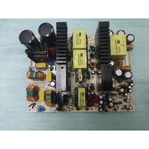 Placa Fonte Som Philips Fwm 988 Pow610-tp Rev 1.3