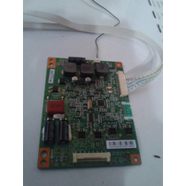 Placa Do Enverte Da Tv Semp Toshiba Lcd 3250