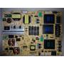Placa Da Fonte De Tv Sony Kdl-40nx415 Código.1-882-846-11 Ap