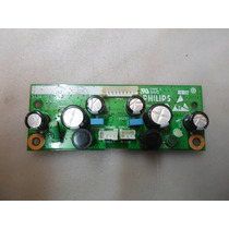 Placa Audio Para Tv Philips Mod: 32pf5320 Cod. 3139-123-5970