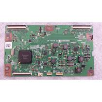 Placa T-con Panasonic Tc-l42e30b