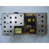 Placa Da Fonte Tv Semp Toshiba Lc3245w P/n 35012877