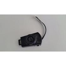 Placa Teclado De Função Tv Samsung - Bn98-03768b Un32