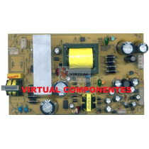 Placa Fonte Ph800 Original Philco Dm100103urr