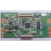 Placa T-con Tv Semp Toshiba Lc3241w/ 320aa03c2lv0.0