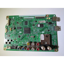 Placa De Sinal E Video Tv Lg 32lm540-b