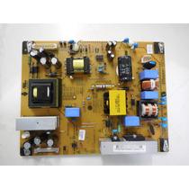 Placa Da Fonte Tv Lcd Lg 42ls3400 - Cod Eax64604501(1.5)