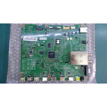 Placa Principal Un32d5500 Un40d5500 Un46d5500 - Sem Internet