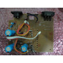 Painel Eletrico Ac Do Som Fwm452 Cod:996510036652 48-03fw452