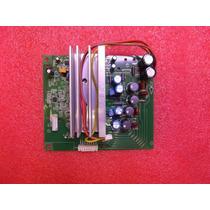 Placa De Saída Potencia Amplificadora Fwm462 48-07fm46200000