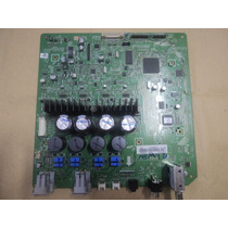 Placa Principal Micro System Samsung Mx-fs8000 Ah94-03081a