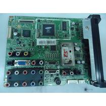 Placa Principal Tv Samsung Pl50a450p1 Bn94-01747d Bn41-00984