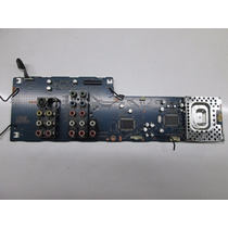 Placa Video Tv Sony Klv-46v220a 1-869-849-61