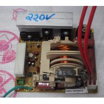Placa Inverter Microondas Panasonic Nn-gt517wruk Nngt517wruk